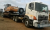 We also offer lowbed services